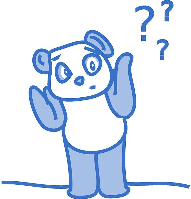 パンダと?