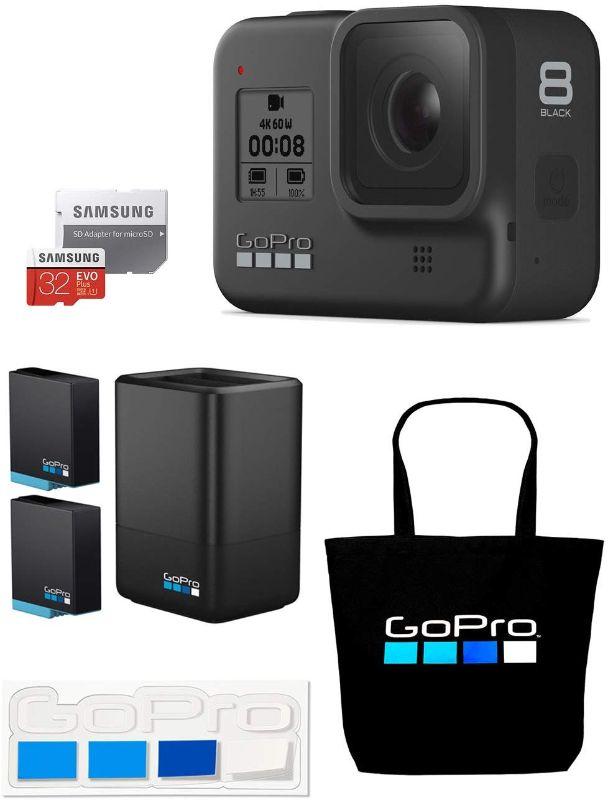 GoProシリーズ