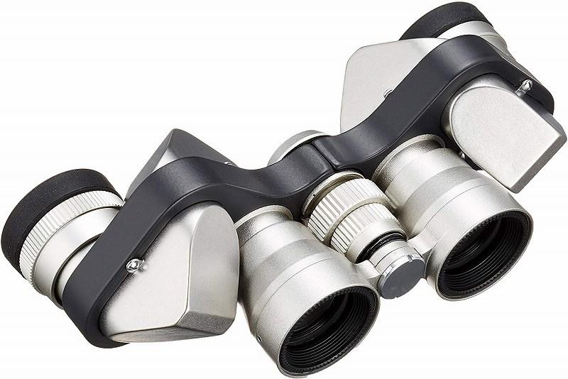Nikon 双眼鏡 ミクロン
