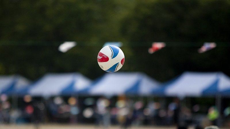 運動会のボール