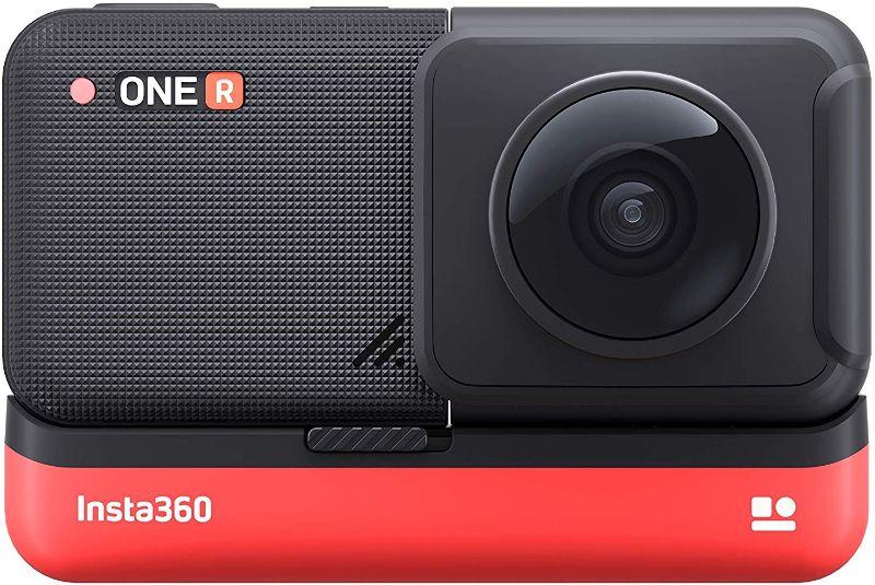 Insta360 ONE R ツイン版