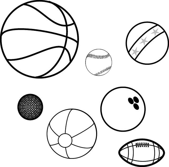 色んな球技